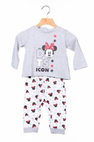 Детска пижама Minnie Mouse