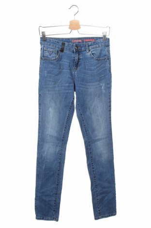 Dziecięce jeansy Guess