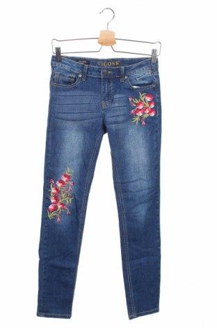 Dziecięce jeansy Vigoss