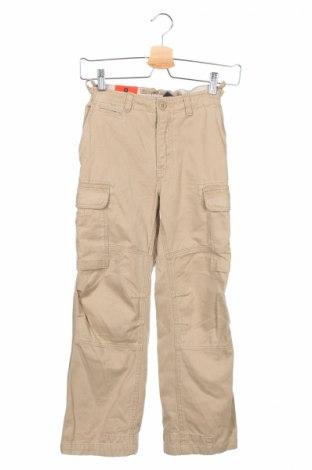 Pantaloni de copii Gap Kids