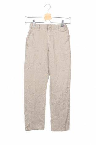 Детски панталон Izod, Размер 13-14y/ 164-168 см, Цвят Бежов, 97% памук, 3% еластан, Цена 3,06лв.