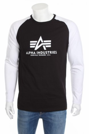 Мъжка блуза Alpha Industries