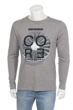 Pánske tričko  Core By Jack & Jones