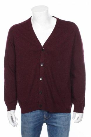 Jachetă tricotată de bărbați COS