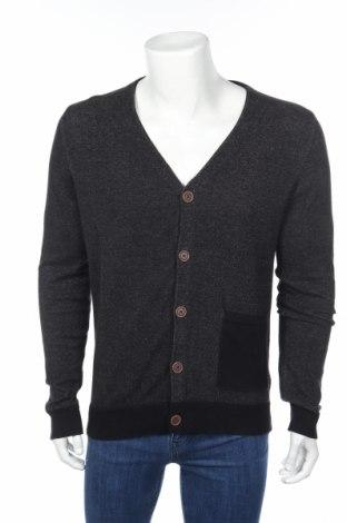 Jachetă tricotată de bărbați Stitch & Soul