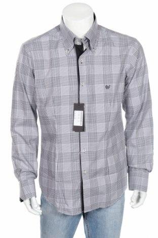 Мъжка риза Caporiccio
