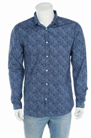 Мъжка риза Knowledge Cotton Apparel