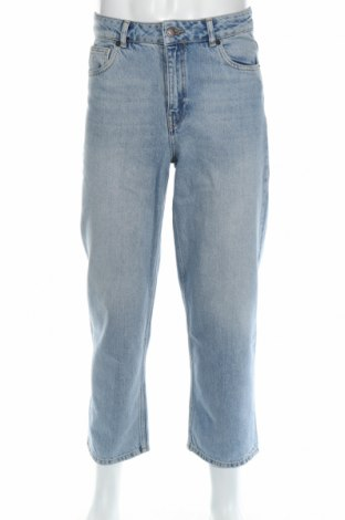 Pánské džíny  MSCH, Rozměr M, Barva Modrá, Bavlna, Cena  220,00Kč