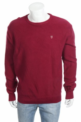 Мъжки пуловер Knowledge Cotton Apparel