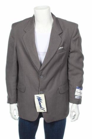 Pánské sako  Duke, Rozměr XL, Barva Šedá, Polyester, Cena  237,00Kč