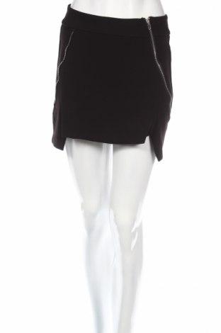 Φούστα Goldie, Μέγεθος XS, Χρώμα Μαύρο, 95% πολυεστέρας, 5% ελαστάνη, Τιμή 7,24€