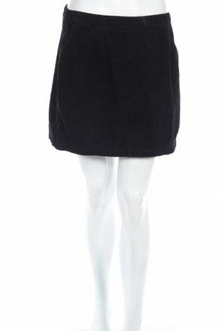 Пола New Look, Размер M, Цвят Черен, Памук, Цена 6,40лв.