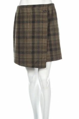 Φούστα Weekend Max Mara, Μέγεθος M, Χρώμα Πολύχρωμο, Μαλλί, Τιμή 52,27€