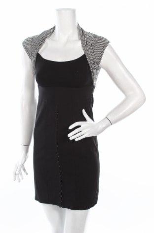 Φόρεμα Bay, Μέγεθος S, Χρώμα Μαύρο, 95% βισκόζη, 5% ελαστάνη, Τιμή 9,85€