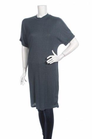 Tunică Selected Femme, Mărime L, Culoare Albastru, 70% modal, 30% poliester, Preț 34,21 Lei