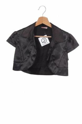 Болеро MARCONI, Размер XS, Цвят Черен, Цена 5,45лв.