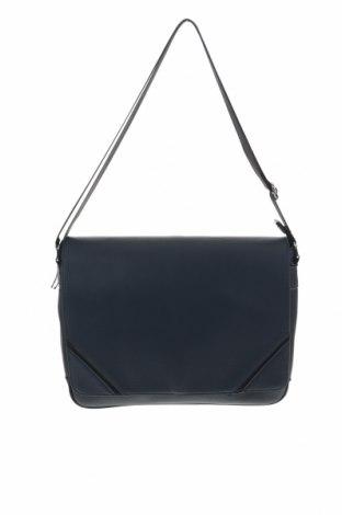 Чанта Reserved, Цвят Син, Еко кожа, Цена 32,45лв.