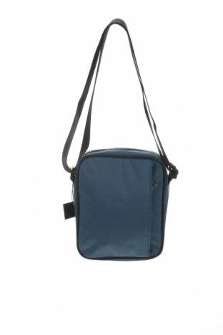 Чанта Reserved, Цвят Син, Текстил, Цена 28,42лв.
