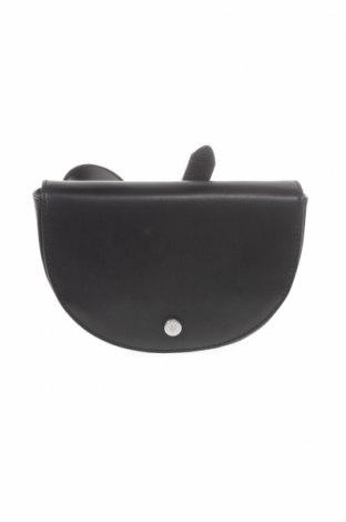 Чанта за кръст Marc O'Polo, Цвят Черен, Естествена кожа, Цена 83,30лв.
