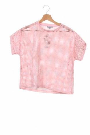 Дамска блуза COS, Размер XS, Цвят Розов, Полиестер, Цена 18,90лв.