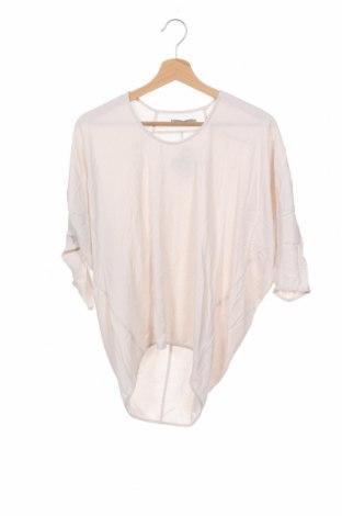 Γυναικεία μπλούζα COS, Μέγεθος XS, Χρώμα Ρόζ , 86% βισκόζη, 14% μαλλί, Τιμή 29,88€