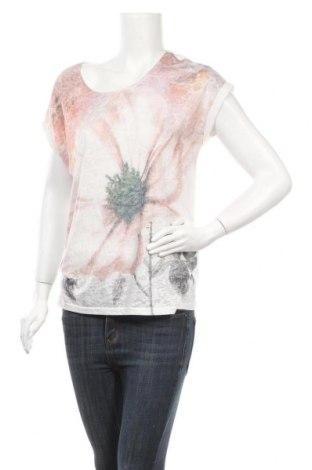 Дамска блуза Cha Cha, Размер M, Цвят Бял, 65% полиестер, 35% вискоза, Цена 5,54лв.