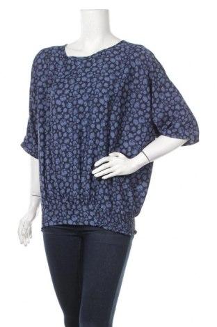 Дамска блуза Cha Cha, Размер M, Цвят Син, Цена 7,15лв.