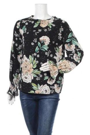 Γυναικεία μπλούζα Dorothy Perkins, Μέγεθος S, Χρώμα Μαύρο, Πολυεστέρας, Τιμή 11,69€