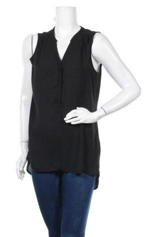 Γυναικεία μπλούζα Miss Etam, Μέγεθος M, Χρώμα Μαύρο, Πολυεστέρας, Τιμή 4,32€