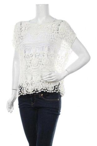 Γυναικεία μπλούζα Miss Etam, Μέγεθος S, Χρώμα  Μπέζ, Τιμή 4,97€