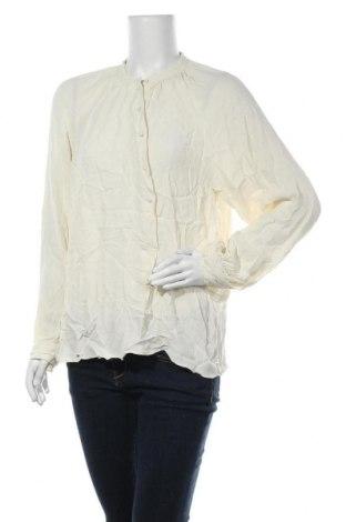 Γυναικεία μπλούζα Noa Noa, Μέγεθος XL, Χρώμα Εκρού, Τιμή 9,00€