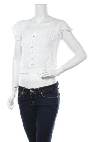 Дамска блуза Primark, Размер M, Цвят Бял, Вискоза, Цена 4,85лв.