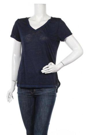 Γυναικεία μπλούζα Rock & Republic, Μέγεθος M, Χρώμα Μπλέ, 51% βαμβάκι, 49% πολυεστέρας, Τιμή 3,18€
