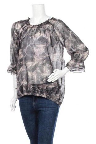Γυναικεία μπλούζα Soya Concept, Μέγεθος L, Χρώμα Πολύχρωμο, Πολυεστέρας, Τιμή 4,09€