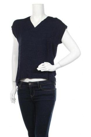 Γυναικεία μπλούζα Soya Concept, Μέγεθος M, Χρώμα Μπλέ, 95% βισκόζη, 5% ελαστάνη, Τιμή 3,86€