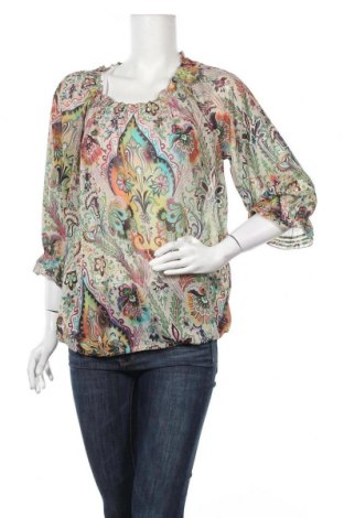 Γυναικεία μπλούζα Soya Concept, Μέγεθος L, Χρώμα Πολύχρωμο, Τιμή 8,61€