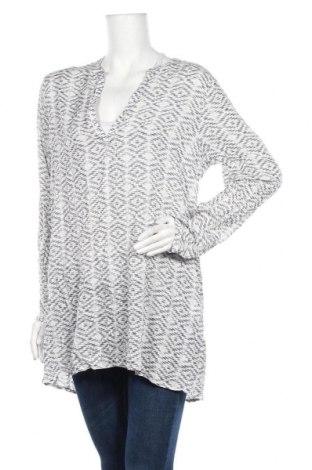 Γυναικεία μπλούζα Soya Concept, Μέγεθος XL, Χρώμα Λευκό, Βισκόζη, Τιμή 11,72€