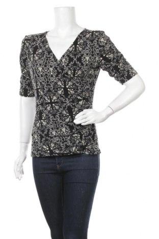 Γυναικεία μπλούζα Style & Co, Μέγεθος M, Χρώμα Μαύρο, 95% πολυεστέρας, 5% ελαστάνη, Τιμή 9,87€