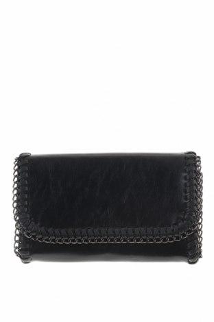 Дамска чанта, Цвят Черен, Еко кожа, Цена 13,65лв.