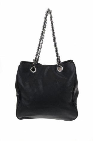 Дамска чанта Camomilla, Цвят Черен, Еко кожа, Цена 54,00лв.