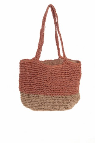 Γυναικεία τσάντα Reserved, Χρώμα Πορτοκαλί, Άλλα υλικά, Τιμή 20,63€