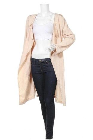 Γυναικεία ζακέτα, Μέγεθος M, Χρώμα  Μπέζ, Τιμή 7,60€