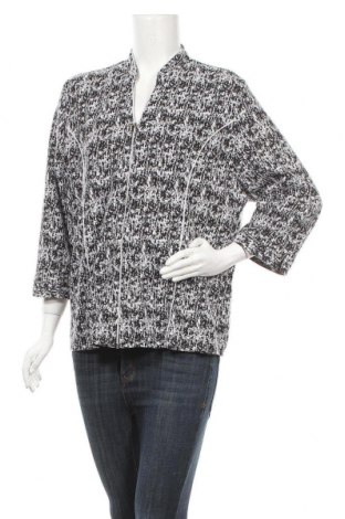 Γυναικεία ζακέτα, Μέγεθος XL, Χρώμα Γκρί, Τιμή 7,86€