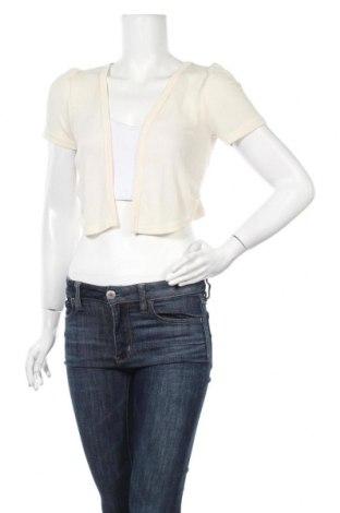 Γυναικεία ζακέτα Molly Bracken, Μέγεθος M, Χρώμα Εκρού, 92%ακρυλικό, 8% πολυαμίδη, Τιμή 4,77€