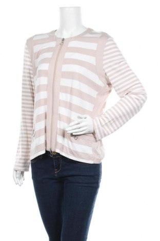 Γυναικεία ζακέτα Betty Barclay, Μέγεθος XL, Χρώμα  Μπέζ, Τιμή 8,64€