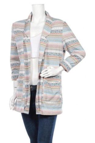 Дамска жилетка Fb Sister, Размер XL, Цвят Многоцветен, Цена 19,40лв.