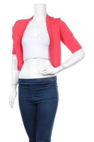 Дамска жилетка Gerry Weber, Размер S, Цвят Червен, Цена 13,60лв.