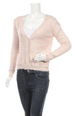 Дамска жилетка Glassons, Размер M, Цвят Розов, Полиамид, Цена 8,74лв.