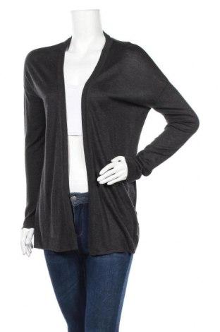 Дамска жилетка H&M, Размер S, Цвят Сив, Цена 5,98лв.