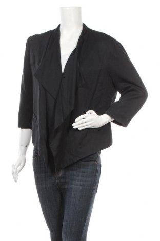 Дамска жилетка Jake*s, Размер XL, Цвят Черен, 100% полиестер, Цена 7,61лв.